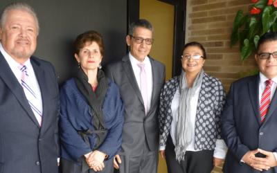 Acaire agradece su participación en el XVI Seminario IIAR de Refrigeración Natural