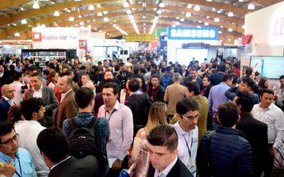 Gran éxito de ExpoAcaire 2018