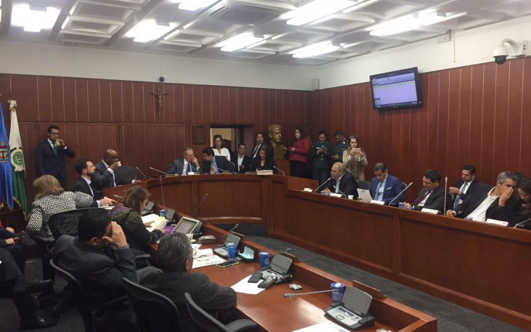Aprobada la Enmienda de Kigali