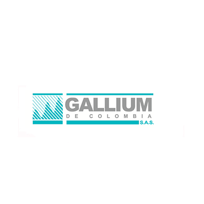 GALLIUM DE COLOMBIA SAS
