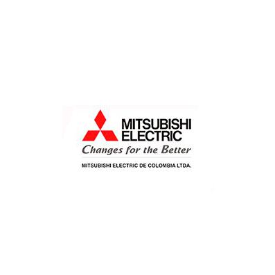 MITSUBISHI ELECTRIC DE COLOMBIA LTDA.