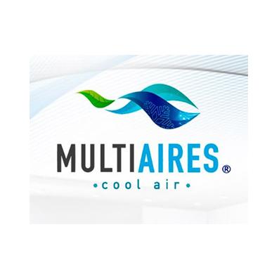 COOL AIR MULTIARES SAS