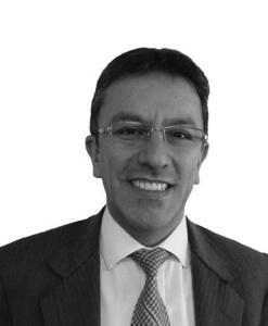 Gerardo Alfonso V.