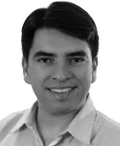 Luis Rolando Torrado