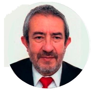 Carlos Urrego Rodríguez